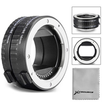 Af Macro Tubo De Extensão Dg 10mm 16mm Para Sony E-mount Ne