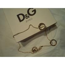 D & G Colar Triplet - 53dcd0029 / Dolce & Gabbana