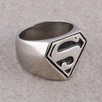 Anel Do Superman Anel Super Homem