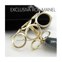 Semi-jóias Rommanel , Ouro 18k. Mais Pedido!!! Maravilhoso!!