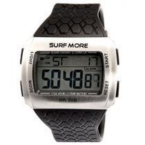 Relógio Digital Masculino Surf More