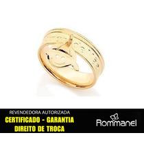 Rommanel Anel Desc. Amor De Mãe Com Menina Pendurado 511809