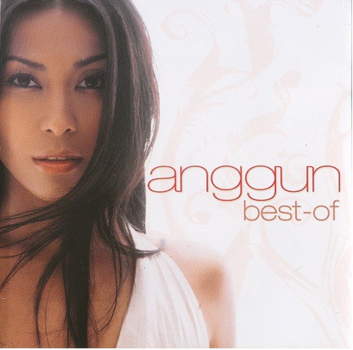 Anggun - Best Of Dvd