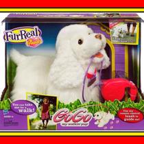 Furreal Friends - Fur Real - Gogo - Hasbro - Novo