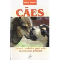 Cães - Dicas E Cuidados Para Uma Convivência Perfeita