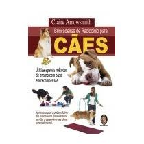Livro Brincadeiras De Raciocinio Para Cães - Editora Madras