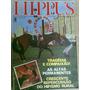 Revista - Hippus - 28 1981 - Profissão: Ferrador