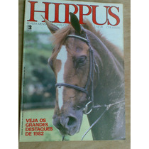 Revista - Hippus 41 1983 - Cavalos E Computadores