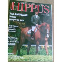 Revista. Hippus 188 - 1995 - Equitana: As Emoções Da Maior