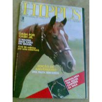 Revista. Hippus 72 - 1985 - O Macho Mais Caro Do Brasil.