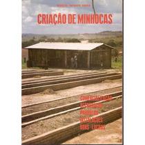 Livro: Criação De Minhocas - Márcio Infante Vieira -minhocas