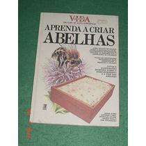 * Aprenda A Criar Abelhas - 80 Páginas *