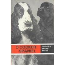 Livro O Cocker Spaniel