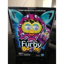 Furby Boom - Novo E Lacrado!