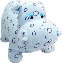 Hipopotamo Soninho Bicho Pelucia Presente Urso