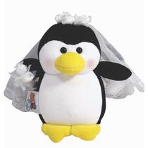 Pinguim Vestido De Noiva Para Casamentos