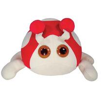 Pelúcia Joaninha Vermelha - Baby Toys