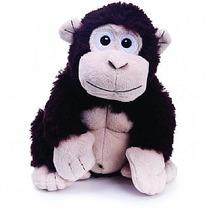 Brinquedo Pelúcia Os Barulhentos Buba Sapo Cachorro Macaco