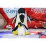 Pinguim Mãe E Filho