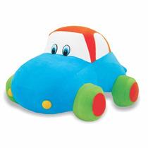 Pelúcia Carro - Transportes - Soft Toys