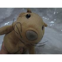 Bichinho Caçulinha Antartica Usado R.bb050