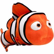 Pelúcia Nemo - Long Jump Grande