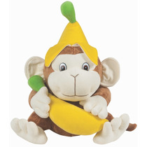 Macaco Pelúcia - Macaco Felix