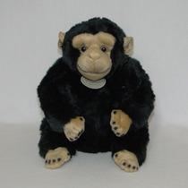 Macaco De Pelúcia Safari - Realístico - Macaco Aranha