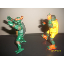 Tartarugas Ninja 2002 Antigas