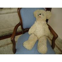 Para Colecionador Urso Antigo Ted Bear