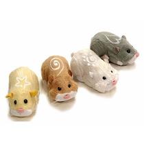 Zhu Zhu Pets Hamster Individual
