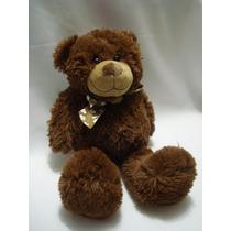 Ursinho De Pelucia Medio Urso Ted Bear