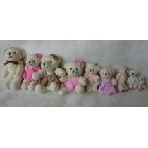 Mini Ursinho (compra Personalizada Ii)