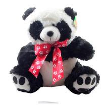 Urso Panda Fofão Médio Presentes Decoração