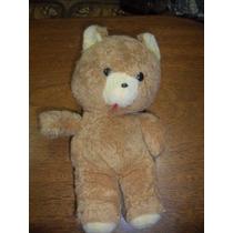 Urso Antigo Da Estrela Ted Teddy 30cm