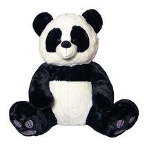 Urso Panda De Pelúcia - Gigante