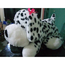 Cachorro De Pelucia Gigante Presente P/ Namorada #gsk6