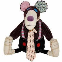 Urso De Pelucia Les Deglingos Ursinho Bebe Boneco Infantil
