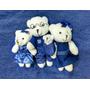 Família Mini Urso (personalizada)