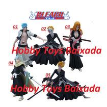 Bleach - Figuras Para Exposição 1nd (escolha Por Número)