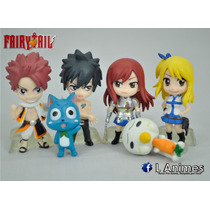 Fairy Tail Anime Kit Completo