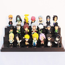 Naruto Figura De Ação Da Série Brinquedos Anime