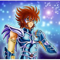 Cavaleiros Zodíaco Toma Icarus Lacrado Seiya Bandai Overture