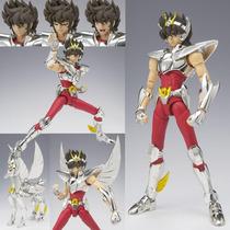 Cavaleiros Do Zodiaco Seiya De Pegasus Ex Cloth Myth Ex V2