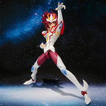 Bandai Cloth Seiya Omega Pegasus Kouga Bandai S.h.figuarts