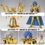 Cloth Myth Ex Saga Gemeos Os Cavaleiros Do Zodiaco