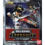 Cavaleiros Do Zodiaco - Appendix - Pegasus De Seiya