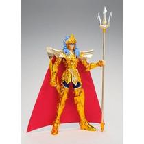 Saint Cloth Myth Crown Poseidon - Saint Seiya
