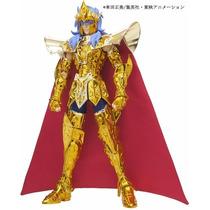 Cavaleiros Do Zodíaco Cloth Myth Crown Poseidon, Deus Do Mar