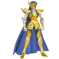Saint Seiya Aquarius Camus - Saint Cloth Myth Ex - Bandai